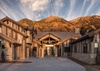 Exterior - Cirque View Homestead - Teton Village, WY - Luxury Villa Rental