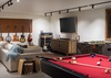 Game Room - Tadasana - Jackson Hole, WY - Luxury Villa Rental