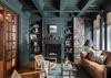 Office - Summer Wind - Jackson WY - Luxury Villa Rental