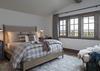 Guest Bedroom 3 - Cirque View Homestead - Teton Village, WY - Luxury Villa Rental