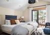 Guest Bedroom 3 - Summer Wind - Jackson WY - Luxury Villa Rental