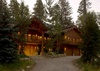 Exterior - Catamount - Teton Village, WY -  Luxury Villa Rental