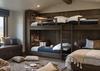 Bunk Room - Cirque View Homestead - Teton Village, WY - Luxury Villa Rental