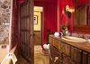 Full Bathroom - The Cabin - Jackson Hole, WY - Luxury Villa Rental