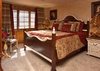Guest Bedroom 1 - Shoshone Lodge - Jackson Hole Luxury Villa Rental