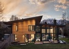 Back Exterior - Tadasana - Jackson Hole, WY - Luxury Villa Rental