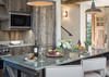 Kitchen - Lodge at Shooting Star 01 - Teton Village, WY - Luxury Villa Rental