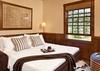 Media Room - Shooting Star Cabin 03 - Teton Village Luxury Villa Rental