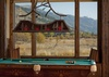Billiards Table - Big Sky - Jackson Hole, WY - Luxury Villa Rental