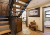 Stairs - Villa at May Park II - Jackson Hole, WY - Luxury Villa Rental