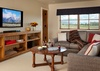 Media Room - Canyon Land - Teton Village, WY - Luxury Villa Rental