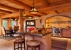 Kitchen - Home on the Range - Jackson Hole, WY - Luxury Villa Rental