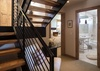 Stairs - Villa at May Park I - Jackson Hole Luxury Villa Rental