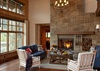 Great Room - Canyon Land - Teton Village, WY - Luxury Villa Rental