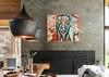 Dining - Tadasana - Jackson WY Luxury Villa Rental