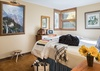 Guest Bedroom 2 - Villa at May Park II - Jackson Hole, WY - Luxury Villa Rental