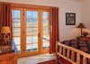 Guest Bedroom 1 - Elk Refuge House -  Jackson Hole, WY - Luxury Vacation Rental