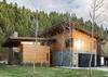 Exterior - Tadasana - Jackson Hole, WY - Luxury Villa Rental