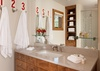 Guest Bathroom - Canyon Land - Teton Village, WY - Luxury Villa Rental