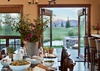 Dining - Shooting Star Cabin 03 - Teton Village Luxury Villa Rental