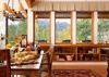 Dining - Overlook - Jackson Hole, WY - Luxury Villa Rental
