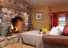 Office with Sofa Bed - Elk Refuge House -  Jackson Hole, WY - Luxury Vacation Rental
