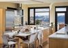 Kitchen - Ridgetop Refuge - Jackson Hole, WY - Luxury Villa Rental