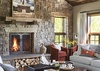 Great Room - Shooting Star Cabin 02 - Teton Village, WY - Luxury Villa Rental