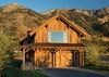 Front Exterior - Lodge at Shooting Star 01 - Teton Village, WY - Luxury Villa Rental