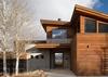 Front Entry - Ridgetop Refuge - Jackson Hole, WY - Luxury Villa Rental