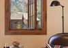 Master Bedroom - Shooting Star Cabin 06 - Teton Village Luxury Villa Rental