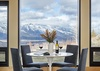 Additional Dining in Great Room - Ridgetop Refuge - Jackson Hole, WY - Luxury Villa Rental