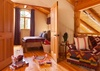 Guest Bedroom 2 - Home on the Range - Jackson Hole, WY - Luxury Villa Rental