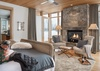 Master Bedroom - Oxbow Lodge - Jackson Hole, WY - Luxury Villa Rental