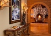 Entryway - Elk Refuge House -  Jackson Hole, WY - Luxury Vacation Rental