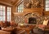 Den - Slopeside Apres Vous - Teton Village, WY Ski in/Ski out - Luxury Villa Rental