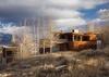 Front Exterior - Ridgetop Refuge - Jackson Hole, WY - Luxury Villa Rental