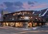 Exterior - Pearl at Jackson 203 - Jackson Hole Luxury Villa Rental