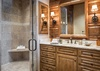 Master Bathroom - Royal Wulff Lodge - Jackson Hole, WY - Private Luxury Villa Rental