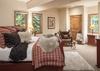 Guest Bedroom 1 - Holly Haus - Teton Village, WY - Luxury Villa Rental