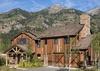 Front Exterior - Four Pines 07 - Teton Village, WY - Luxury Villa Rental