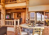 Bar - Home on the Range - Jackson Hole, WY - Luxury Villa Rental