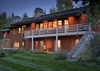 Exterior - Overlook - Jackson Hole, WY - Luxury Villa Rental