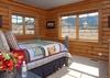 Guest Bedroom 4 - Elk Refuge House -  Jackson Hole, WY - Luxury Vacation Rental