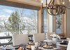 Dining - Grand View Hideout - Jackson Hole, WY - Luxury Vacation Rental