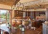Ktichen - Shooting Star Cabin 03 - Teton Village Luxury Villa Rental