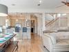 2nd Floor - Open Concept Main Living Area