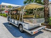Hop on the Beach Tram for Effortless Beach Access.