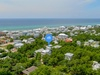 Aerial View - Just a Short Walk to the Beach