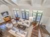 Main Living Area - Enhanced with Reclaimed Wood Floors